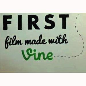 Atrévase a participar en la primera película creada con vídeos de Vine, nosotros le explicamos cómo