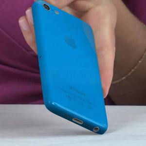 El iPhone low cost de Apple costará 300 dólares, tendrá carcasa de plástico y será