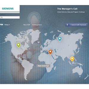 Siemens y We Are Social buscan mentes brillantes mediante Tumblr