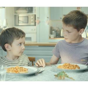 Heinz nos muestra el amor de hermanos en un tierno spot