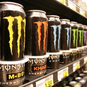 Estados Unidos quiere obligar a los productores de bebidas energéticas a no anunciarse a menores de 16 años