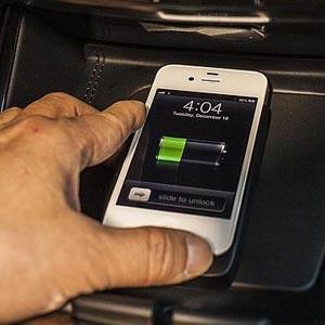 Los japoneses desarrollan un material que podría multiplicar por 10 la batería de los móviles
