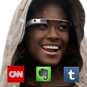 Grandes marcas se suman a la fiebre de las Google Glass y nosotros le explicamos el porqué