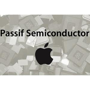 Las razones de la compra de la pequeña empresa Passif por parte del gigante Apple