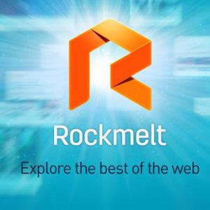 Yahoo! compra el buscador social Rockmelt por unos 70 millones de dólares