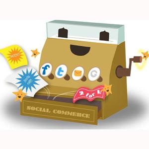 El ave fénix del e-commerce: el social commerce