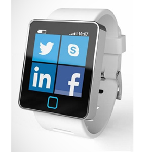 Samsung registra la patente Galaxy Gear como nombre para su nuevo smartwatch