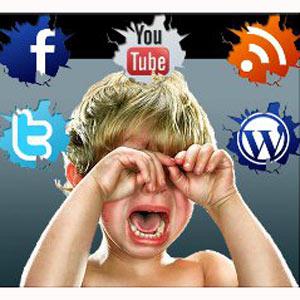 15 ejemplos de cómo las redes sociales se pueden volver en nuestra contra