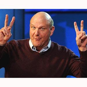 Le presentamos 8 gurús que podrían tomar el relevo de Steve Ballmer como CEO de Microsoft