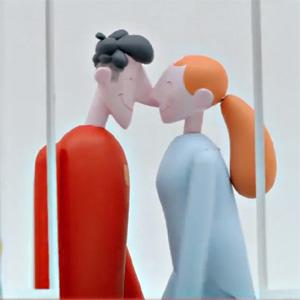 Coca-cola echa mano de unas simpáticas marionetas en una nueva campaña contra la obesidad