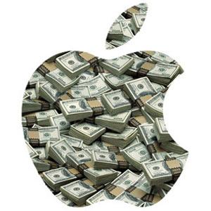 Un afortunado tuit de un millonario sobre Apple hace que las acciones de la marca se disparen