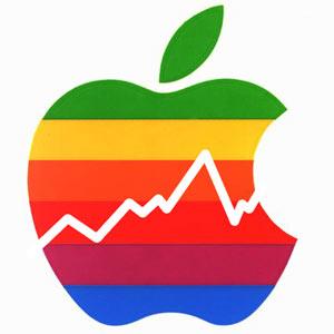 Apple recupera su puesto como marca con más valor tras un mes de julio muy positivo en bolsa