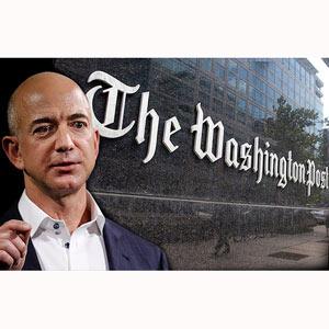 Las principales preguntas sobre la compra de The Washington Post por parte de Jeff Bezos, contestadas por especialistas