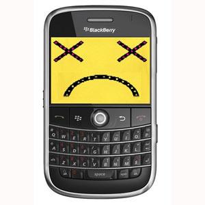 Blackberry busca