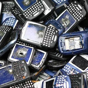 Blackberry y su lucha en una batalla perdida hace mucho tiempo