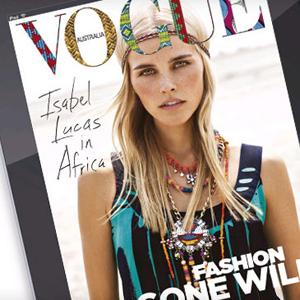 Amazon gestionará las suscripciones de las revistas del grupo Condé Nast