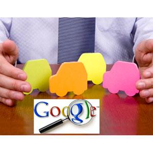 Google se lanza al mercado de comparación de seguros de coches