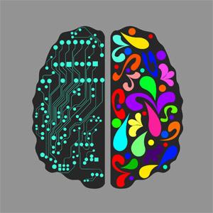 5 consejos para lograr que los dos hemisferios de su cerebro