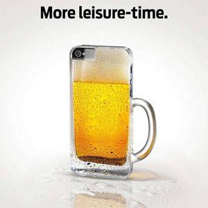 34 anuncios que le harán amar la cerveza