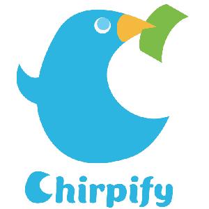 Nick Brien, CEO de McCann, invierte en Chirpify, una nueva startup de e-commerce