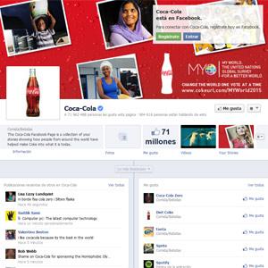 Los números que se esconden detrás de las marcas con más fans en Facebook en una infografía
