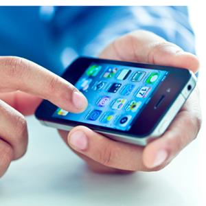 España se convierte en el líder europeo en uso de smartphones con un 66% de penetración