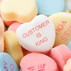 Atrape el corazón del cliente y no lo suelte nunca: ¡no se arrepentirá!