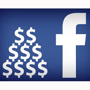 La publicidad en Facebook va viento en popa también para los anunciantes, según un informe de Kenshoo