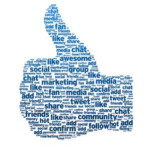 Cinco consejos para convertir a su marca en líder de las redes sociales