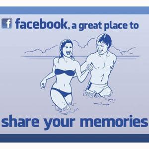 Facebook introduce los álbumes compartidos para fomentar la interactividad y creatividad