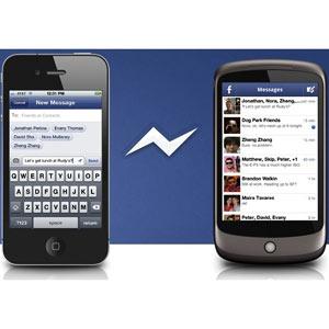 Facebook Messenger ahora también permite enviar fotos de Instagram