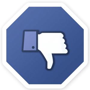 El 69% de los usuarios da calabazas a la publicidad en Facebook
