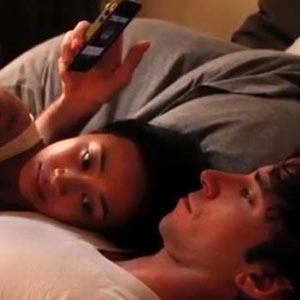 Un vídeo viral muestra la adicción de la sociedad a los smartphones con mucho tino