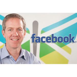 Facebook se hace con un nuevo jefe de marketing salido de Google