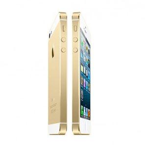 ¿Una joya o un smartphone? El nuevo iPhone se vestirá de oro