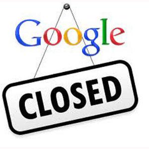 Un apagón de cuatro minutos de Google hace caer la actividad digital en un 40%