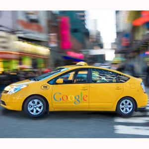 ¿Un taxi que se conduce solo? Parece que pronto podría ser una realidad gracias a Google
