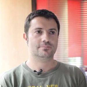 Óscar García-Pañella (IEBS):