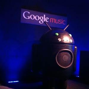 La aplicación de música de Google ya ha llegado a España