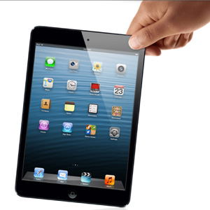 Las nuevas imágenes del posible iPad 5 muestran unos dispositivos más delgados
