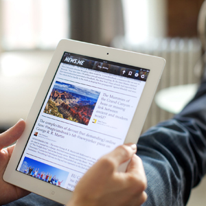 Diez funciones escondidas y muy útiles para el iPad