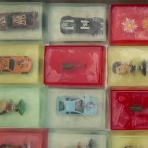 Pastillas de jabón con juguetes dentro: así de mágica y eficaz puede ser a veces la publicidad