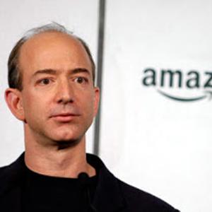 Éstas son las 20 inversiones más selectas de Jeff Bezos