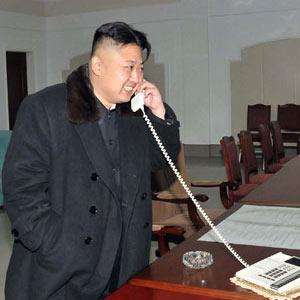 Corea del Norte lanzará su primer smartphone, el Arirang