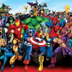 Cómo construir marcas tan poderosas como los superhéroes de Marvel