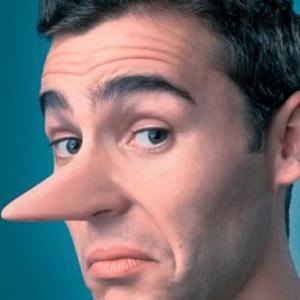 Se pilla antes a un mentiroso que a un cojo: 9 tácticas