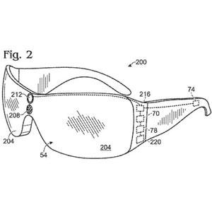Una patente dispara los rumores acerca de las gafas de realidad aumentada de Microsoft