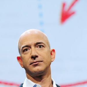 La dura realidad sobre la compra de The Washington Post por parte de Jeff Bezos
