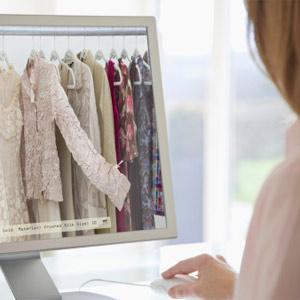 La moda lleva en volandas el crecimiento del e-commerce a nivel global