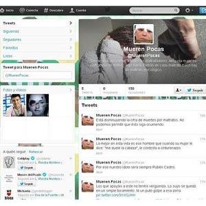 Un anónimo crea en Twitter una macabra cuenta a favor del maltrato a la mujer e internet monta en cólera